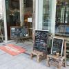Cafe&Bar KENWEST @北浜, 大阪、 モーニング可能な焙煎珈琲店に関するメモ