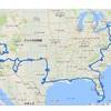 アメリカ横断🇺🇸計画