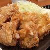 ガマンしていたので猛烈に食べたくなった・・・・からやま定食(松)@からやま