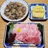2019/01/01の夕食【山形】