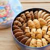 香港のお土産にクッキーは危険?クッキーに発がん性物質が含まれていた!
