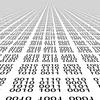 JavaのString.formatは、2進数表記が無いらしいけど。それはそれとして、Java.util.BitSetを使ってみる