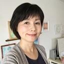 福岡・糸島で色遊び・カラーアートセラピスト柳瀬理恵の色彩日記