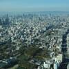 大阪平野を一望、大阪マリオット~大正時代へタイムスリップ!飛田新地「鯛よし百番」