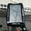 LEZYNE MEGA GPSのナビとマップについて色々と