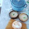 【おうちカフェ】食欲の湧く、料理と器のおいしさの関係