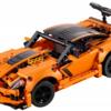 レゴ(LEGO) テクニック 2019年前半の新製品?!