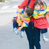 【日記】母と娘たちの話と姉妹写真の話