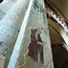 イタリア・ミラノ旅「素朴で神秘的!ミラノのサンタンブロージョ聖堂をひっそりと静かに」
