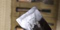 亡父の遺産シリーズ:刃が欠けまくりのノミを研ぐ
