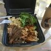 【HI Steaks】フードパントリ― 内 ステーキプレートランチ【ハワイ プレートランチ 】