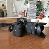 [カメラ] フルサイズミラーレス一眼カメラが次々と発売されるけど買うべきではない