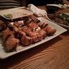 食レポ 至福の焼き鳥 松戸串平