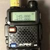 UV-5R という無線機