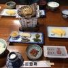 いろりの民宿 惣助…の朝食