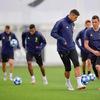 【招集メンバー】 2018/19 UEFA CL GS-2 ユベントス対ヤングボーイズ