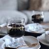 【低糖質なコーヒーゼリー】糖質オフのゼリーを作って食べた話。