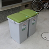 簡単に製作。ゴミ箱のカバー