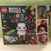 レゴ(LEGO) ブリックヘッズ ブリックヘッズ・メーカー 41597 レビュー