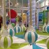イオンモール岡山で子どもが遊べる場所