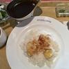 NHKスタジオパーク レストランはこれで最後