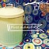 【インテリア収納】ブリキ缶を「薬箱」にしたよ!