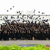 爆笑のCEIBS卒業式