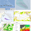 【台風情報】台風26号『イートゥー』は25日21時には925hPaと『非常に強い』勢力まで発達する予想!気象庁・米軍・ヨーロッパ・韓国・NOAAの進路予想は?台風のたまごも存在!