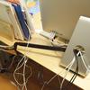 iMacの地震対策・パワーアップ版