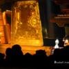 2016/03 香港ディズニーランド Mickey and the Wondrous Bookとランチ