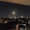 今宵のお月さま