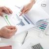 管理会計システムは昨対比が苦手