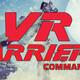 【Carrier Command 2 VR】VR版発表。発売日は8月11日