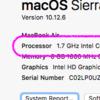 CPUに役立っているレジスタの種類を知る