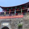 中国の大理、古城エリアをゆっくり散歩