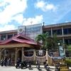 フィリピンの大学に正規留学の話が決まりました。