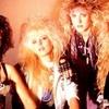VIXEN パワーメタル全盛期を駆け抜けた女性だけのバンド