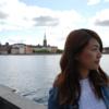 妻が「スウェーデンでプレスクール教師を目指すアラフォーママのブログ」を開設しました