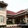 <インドネシア:ジョグジャカルタ>The Phoenix Hotel Yogyakarta MGallery ~1918年に建てられたクラシックホテル~