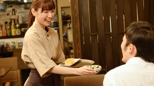 たった3語の英語で、外国人のお客さまをおもてなし! 忘れちゃいけない、お会計
