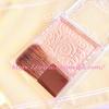 セザンヌ 人気のパールグロウハイライトをアイシャドウとして使うと綺麗