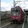 鉄道の日常風景89…過去200503名鉄岐阜市内線