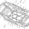 今週公開されたマツダの特許出願(2020.5.28)
