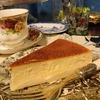 バスク風チーズケーキとEmma Brammerの曲♬♭
