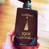 イクオスという育毛剤メーカーのシャンプーつかってます