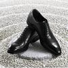 疲れにくい!最強ビジネスシューズ『テクシーリュクス』徹底比較レビュー【おすすめ/評判/革靴】