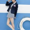 みんな大好き本田翼がK・SWISSのキャンペーンモデルになったよー。