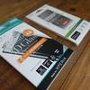 XPERIA XZ Premiumの画面保護フィルムはDeff(ディーフ)のハイブリッドガラスがおすすめ。