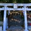 浅間神社に行ってまいりました。
