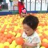 雨の日は児童館へ❤(。☌ᴗ☌。)遊び場の豊富な無料施設に大助かり~!